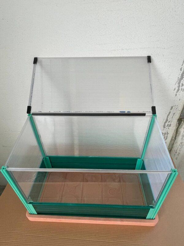 Aleana 2 mini serra da balcone